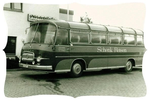 Reisebus 1972