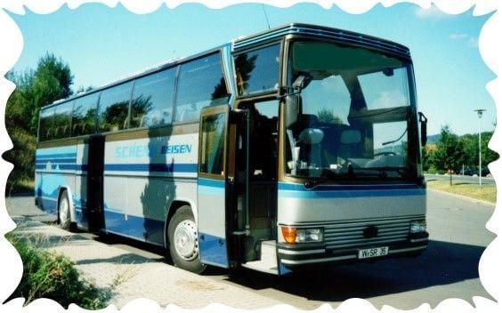 Reisebus 1994