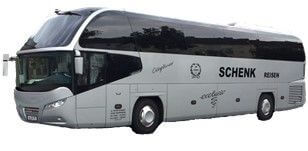 Reisebus 2014