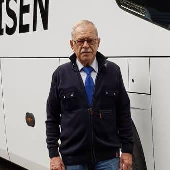 Jürgen Eckhardt - Schenk Reisen Wuppertal