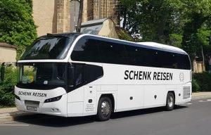 Schenk Reisen Wuppertal - Ersatzbild