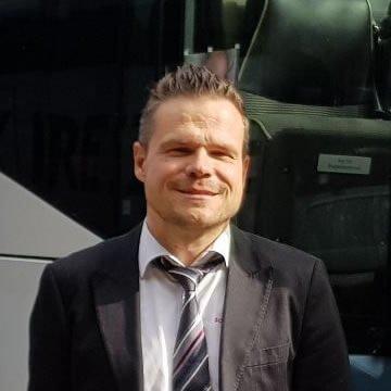 Oliver Schenk - Schenk Reisen Wuppertal